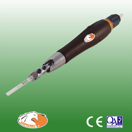 Reciprocating Air Ultrasonic Turbine Grinder