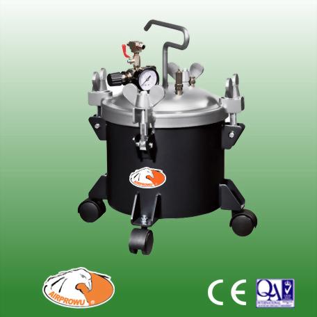 10 Liter(2-1/4 Gallon) Pressure Tank