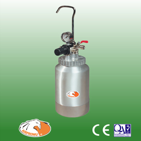 HIGH QUALITY 2 QUART PRESSURE POTS
