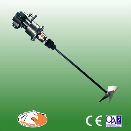Auto Type Air Agitator