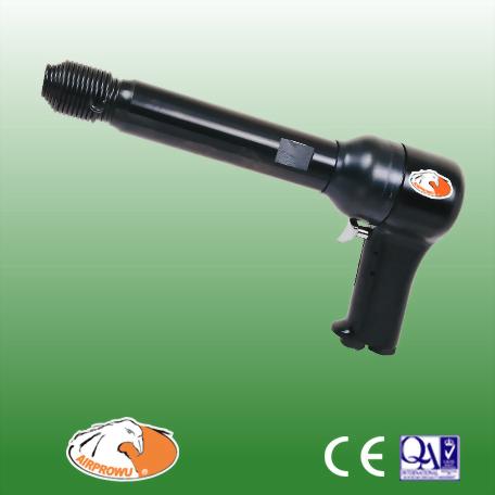 9X Air Riveting Hammer
