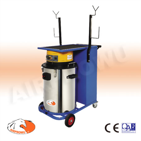 80L VACCUM CLEANER