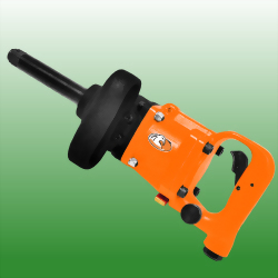 "1"" Square Drive Light Weight Impact Wrench"