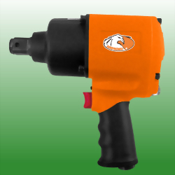 "1"" Heavy Duty Air Impact Wrench"