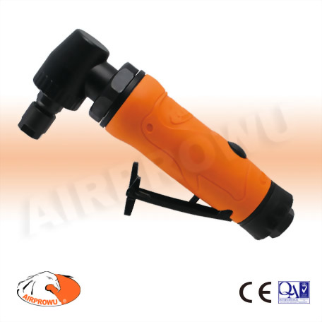6mm Composite Heavy Duty Air Angle Die Grinder