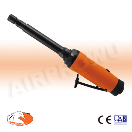 "5"" Extended Composite Heavy Duty Air Die Grinder"