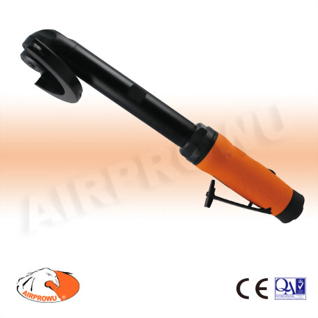 "4"" Composite Heavy Duty Air Angle Cutter"