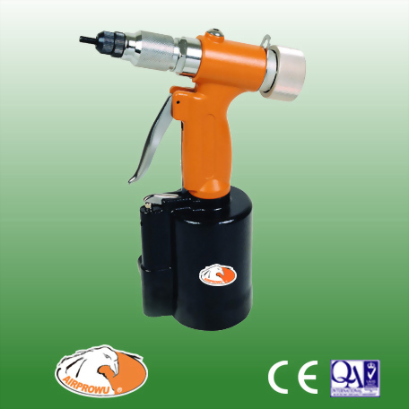 SEMI-AUTO AIR HYDRAULIC RIVET NUT TOOL