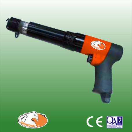 Long Low Vibration Air Riveting Hammer