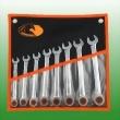 72 Teeth Ratchet Wrench