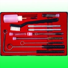 22 PCS MASTER SPRAY GUN CLEANING KIT