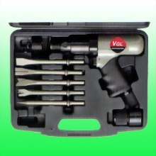 Vibration -Damped Air Hammer Kit