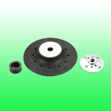 "4"" TURBO BACKING PAD"