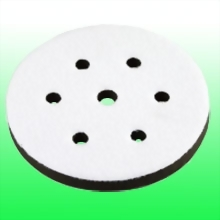 "6"" SOFT INTERFACE PAD (VELCRO)"