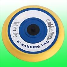 "6"" Vinyl Face Pad"