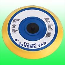 "6"" Velcro Face Pad"