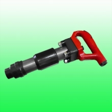 Less Vibration Chipping Hammer