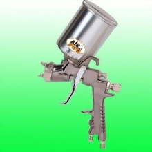 LVLP GRAVITY FEED SPRAY GUN