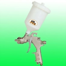 LVLP WB GRAVITY FEED SPRAY GUN