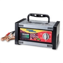 BATTERY CHARGER & ENGINE STARTER