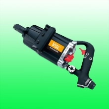 "1"" TWIN HAMMER IMPACT WRENCH"