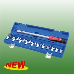 Interchangeable Screen Torque Wrench Set