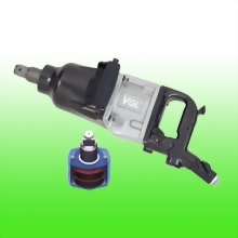 "1"" Drive Torque Control Impact Wrench"