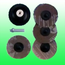 "3"" Surface Sanding Disc Kit"