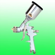 HVLP GRAVITY DETAILING FEED SPRAY GUN