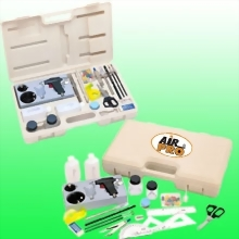 Air Brush Artwork Kit