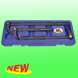3PCS Indexible Pry Bar