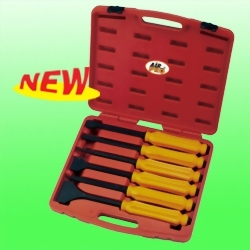 6PCS Heavy Duty Punch & Chisel Set