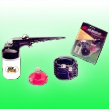 Economic Air Brush Kit
