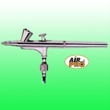 Air Brush w/0.2 mm Nozzle 1.5 cc Paint Cup