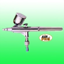 Air Brush w/0.3 mm nozzle 9 cc Screw-In Side Cup