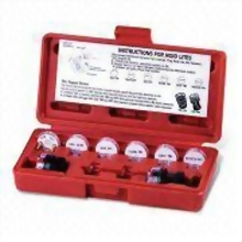 8PCS DELUXE NOID LITE/IAC TEST KIT