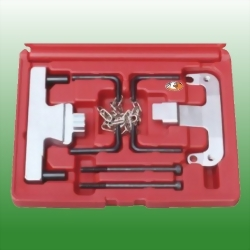 BENZ, CHRYSLER & JEEP Engine Timing Tool Set