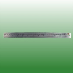 "12""/30cm Stainless Steel Straight Ruler"