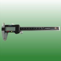 "6""/15cm Stainless Steel Electronic Digital Caliper"