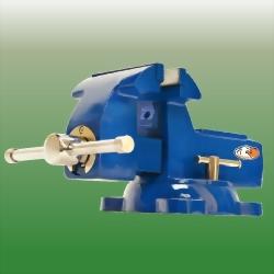 "6"" Heavy Duty Ductile Iron Mechanics Vise"