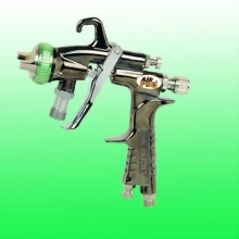 HVLP PRESSURE FEED SPRAY GUN