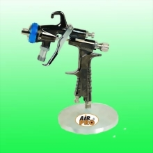 WATER BASE LVLP PRESSURE FEED SPRAY GUN
