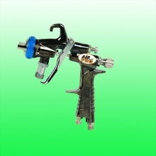 WATER BASE LVLP SUCTION FEED SPRAY GUN W/O CUP