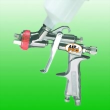 GRAVITY FEED DETAILING SPRAY GUN W/ 125CC NYLON CUP