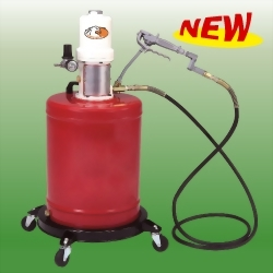 Air Operated Grease Pump(20L)