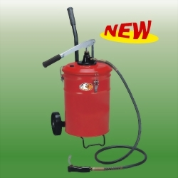 Hand Operated Grease Pump(20L)