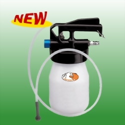 Pneumatic Brake Oil Extractor