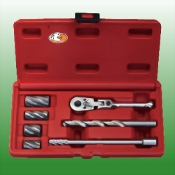 7PCS Cleaning Set For Abs Sensor