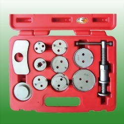 Rear Disc Brake Caliper Tool Kit