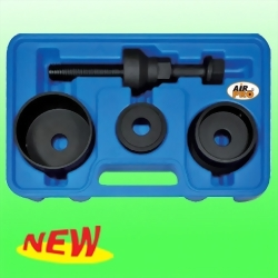 Rear Wheel bearing installer and remover set
